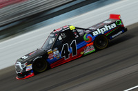 NASCAR Truck Photos - Ben Rhodes, ThorSport Racing Toyota