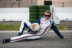 Photo by Alexander Albon, ART Grand Prix of Matthew Parry, Koiranen GP