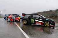World Rallycross Photos - Petter Solberg, SDRX Citroën DS3 RX, Petter Solberg World RX Team