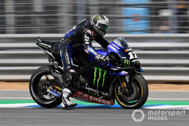 Marc Marquez en pole position pour le GP du Japon — MotoGP