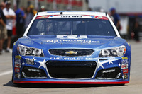 NASCAR Sprint Cup Photos - Dale Earnhardt Jr., Hendrick Motorsports Chevrolet