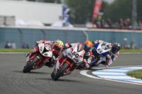 World Superbike Photos - Michael van der Mark, Honda World Superbike Team, Joshua Brookes, Milwaukee BMW, Cameron Beaubier, Pata Yamaha Official WorldSBK Team