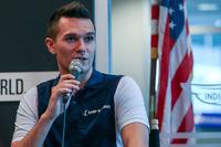 IndyCar media day