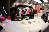 WEC 写真 - Pipo Derani, Toyota Racing, Toyota TS050 Hybrid