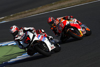 General Photos - Fernando Alonso, Marc Marquez, Repsol Honda Team