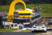 Australian GT Photos - #100 BMW Team SRM BMW M6 GT3: Steve Richards, Max Twigg
