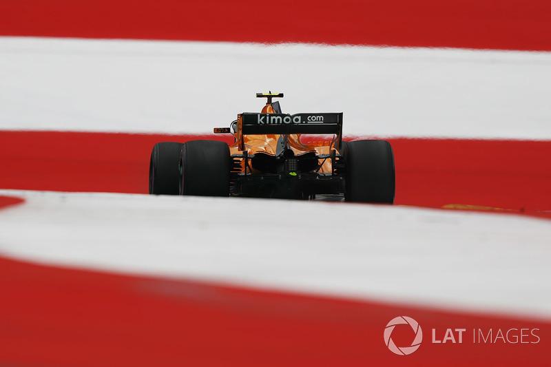 F1: lampo Vettel in ultime libere Austria, Hamilton insegue