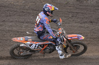 Mondiale Cross Mx2 Foto - Pauls Jonass, Red Bull KTM Factory Racing