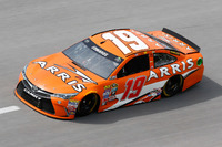 NASCAR Sprint Cup Photos - Carl Edwards, Joe Gibbs Racing Toyota