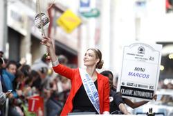 Miss Le Mans 2016