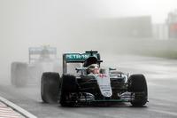 Formula 1 Photos - Lewis Hamilton, Mercedes AMG F1 W07 Hybrid
