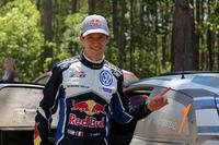 WRC 写真 - Sébastien Ogier, Volkswagen Motorsport