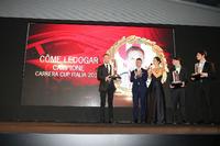 Carrera Cup Italia Foto - Come Ledogar, campione Carrera Cup 2016