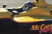 Indy Lights Photos - Davey Hamilton Jr., McCormack Racing