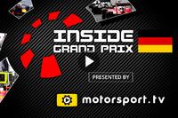 General Фото - Inside Grand Prix 2016, Германия