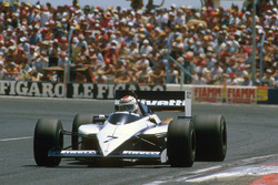 Nelson Piquet, Brabham BT54 BMW