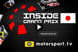 Inside Grand Prix 2016, Japan
