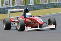 Indian Open Wheel Photos - Karthik Tharani