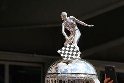 BorgWarner Trophy