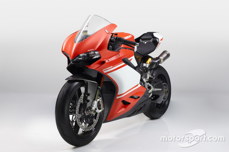 Ducati 1299 Superleggera