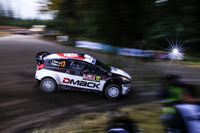 WRC Photos - Ott Tanak, Raigo Molder, DMACK World Rally Team