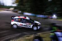 WRC Photos - Ott Tanak, Raigo Molder, DMACK World Rally Team