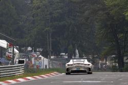 #4 AMG-Team Black Falcon, Mercedes-AMG GT3: Bernd Schneider, Maro Engel, Adam Christodoulou, Manuel Metzger
