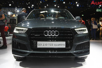 Auto Photos - Audi Q3