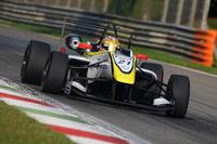 Euroformula Open Photos - Hongli Ye, BVM Racing