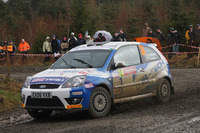Other rally Photos - Craig Breen, Gareth Roberts, Ford Fiesta