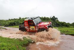 Force Gurkha RFC in action