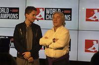 MotoGP Fotók - Museum World Champions by 99 Jorge Lorenzo