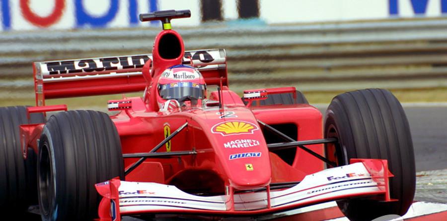 Barrichello - I can be Champion