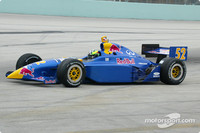 IRL: Season opening day at Homestead-Miami