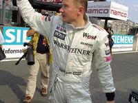 Hakkinen undecided on racing return