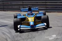 Trulli's Monaco fourth place under threat