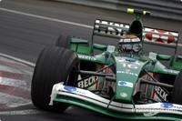 Jaguar hope for Silverstone improvement