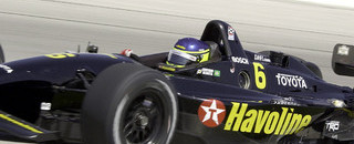 CHAMPCAR/CART: Da Matta wins again at Chicago