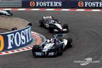 McLaren looking for tyre alliance