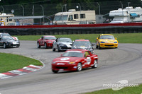 RACE: Valvoline Runoffs: Daughtery takes sixth SSB championship