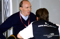 Williams wants BMW for ever