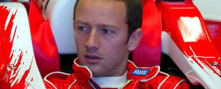 ToyotaF1 sign up CART champion da Matta