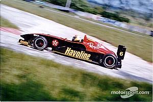 2000: David Mart?nez en Veracruz, Mexico