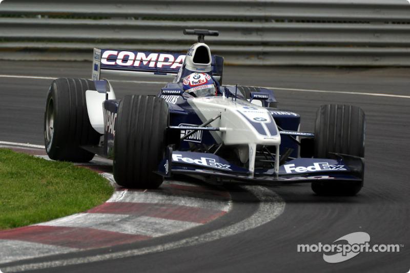 Montoya expects tougher qualifying