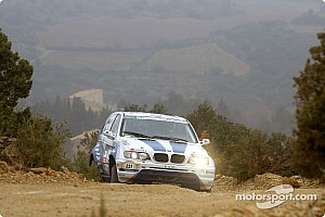 Dakar: BMW stage two report