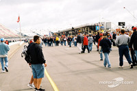 NASCAR releases new access policy at Winston Cup races