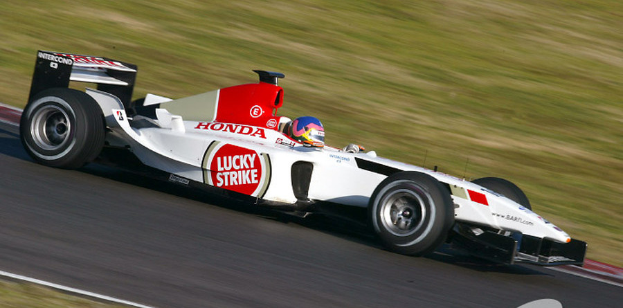 Villeneuve excited by new qualifying