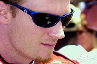 Dale Earnhardt Jr in championship hunt