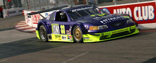 Trans-Am Said gets his first Long Beach win