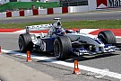 Theissen comments on Austria and Williams